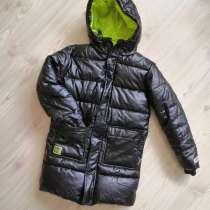 Куртка зимняя, в Москве