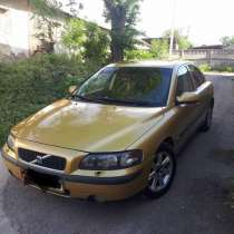 Продаю Volvo S60, в г.Бишкек