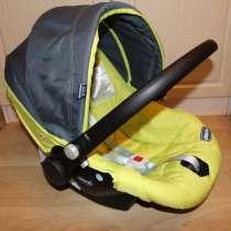 Авто-кресло для перевозки малыша, продам, в Дедовске