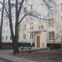 Продам студию, в Москве
