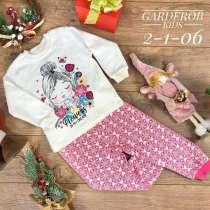 Пижамки для девочек, в Елизово