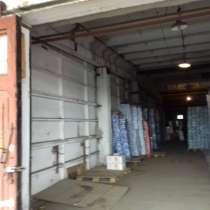 Продаю складские помещения, в г.Бишкек