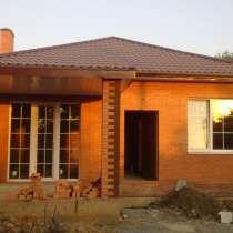 Продаю новый дом 93 кв. м, в Батайске