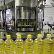 Надежные поставки по России и СНГ подсолнечного масла, в Самаре