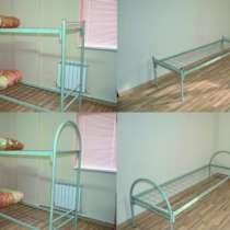 Кровати металлические, в Якшанге