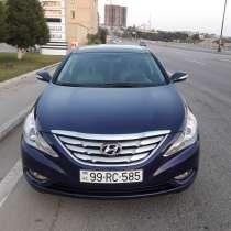 Hyundai Sonata 2.0 L 2012, в г.Баку