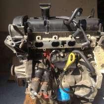 Контрактный двигатель Ford Форд, в Севастополе