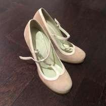 Туфли Mascotte, в Белой Калитве