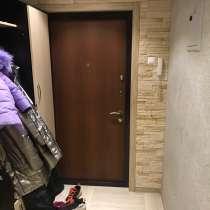 Сдаётся 2-ух комнатная квартира, в Москве