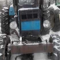 Трактор Т-40, в г.Риддер