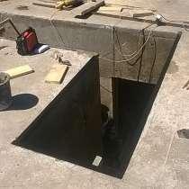 Фундаменты под ключ-алюминиевая опалубка, в Красноярске