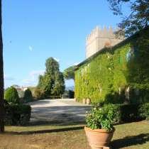 Усадьба в Кастильон-Фьорентино, Тоскана, в г.Кортона