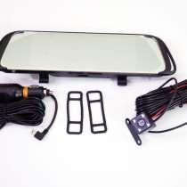 DVR L1015 Full HD Зеркало с видео регистратором с камерой, в г.Киев
