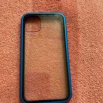Двухсторонний чехол на iPhone 11, в Колпино