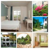 Продажа гостиницы и ресторанов рядом с пляжем, Греция, Корфу, в г.Корфу