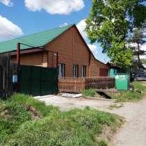 Продам дом S-108 м2 в г. Уяре (9*12 м), в Красноярске