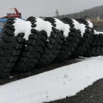 Продам шины на Белаз, в Кемерове