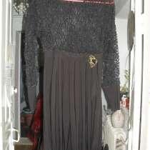 Вечернее платье размер 44-46, в Краснодаре