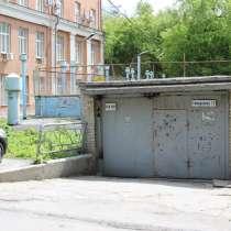 Продам гараж на ул. Тимирязева,12, в Екатеринбурге