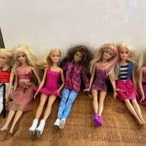 Куклы Барби, в Лобне