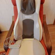 Продам массажное мобильное кресло, в Нижнем Новгороде