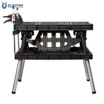 Складной верстак Folding Table Mettal Leg KETER, в г.Минск