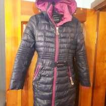 Куртки и пальто для девочек 8-10 лет, в г.Семей