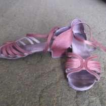 Туфли для бальных танцев, в Минусинске