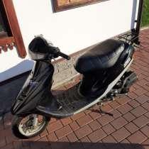 Продам скутер Хонда Дио 27, в Красноярске