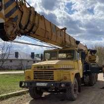 Продам автокран МКАТ-40, Тадано TG-500ERG,40тн-35м, в Ижевске