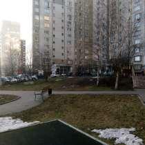 Продается 2х комнатная квартира в Северном Бутово, в Москве