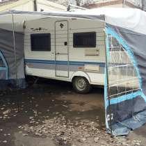 Дом на колесах универсальный шатер, в Москве