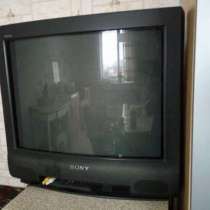 Продам телевизор Sony, в г.Астана