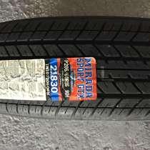 Продам комплект шин производства США - Mirada sport GTX, в г.Алматы