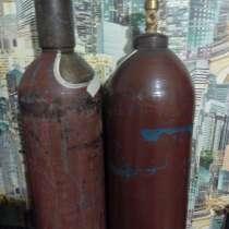 Продам два 50-ти литровых баллона из-под гелия, в Чите