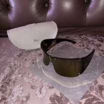 Солнцезащитные очки Dior, в Котельниках