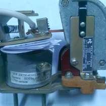 Контакторы серий: КТ6000, КТП6000, КТ7000, КТПВ600, КПВ600, в г.Кривой Рог