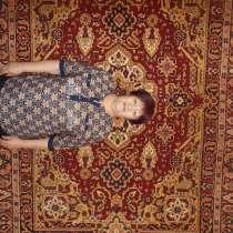 Гильмия, 60 лет, хочет познакомиться, в Уфе