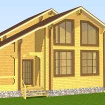 Проектирование деревянных домов, в Москве