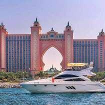 """Аренда """"Яхты Дубай"""", в г.Дубай"""