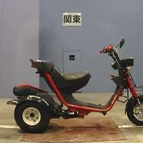 Трайк скутер передний багажник Honda LOAD FOX, в Москве