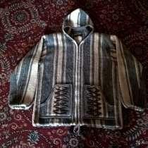 Куртка lama LUX, Перу, в Новосибирске