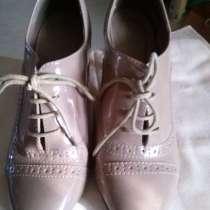 Женские туфли, р-р 37,высота каблука - 7,5 см, удобные,-, в г.Минск