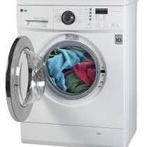 Ремонт стиральных машин-автоматов, в Омске