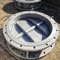 Клапан обратный 19С24НЖ ДУ-300,400 Ру16, в Уфе