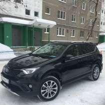 Тойота рав-4 в идеальном состоянии!!! Один хозяин!!!, в Екатеринбурге