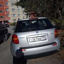 Продам автомобиль Suzuki sx4, в Первоуральске