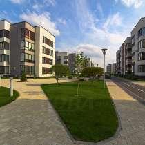 Купить квартиру в новом доме в Тюмени можно с нами!, в Тюмени