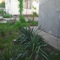 Продам два дома со всеми удобствами на участке 18 соток, в Симферополе