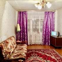 1-к квартира 32м2 Фабричный пер., 10, в Переславле-Залесском